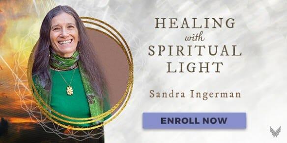 Sounds True Sandra Ingerman Healing with Spiritual Light Program