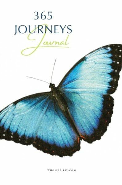 365 Journeys Journal Cover
