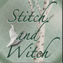 Stitch and Witch Crafting Outside the Circle Mara talks with Katrina Ray-Saulis