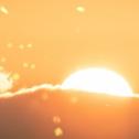 How Do You Shine Bright? Sun image from Sounds True blog