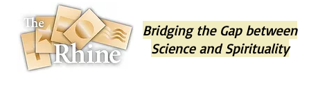 Rhine Research Center logo Bridging the Gap between science and spirituality